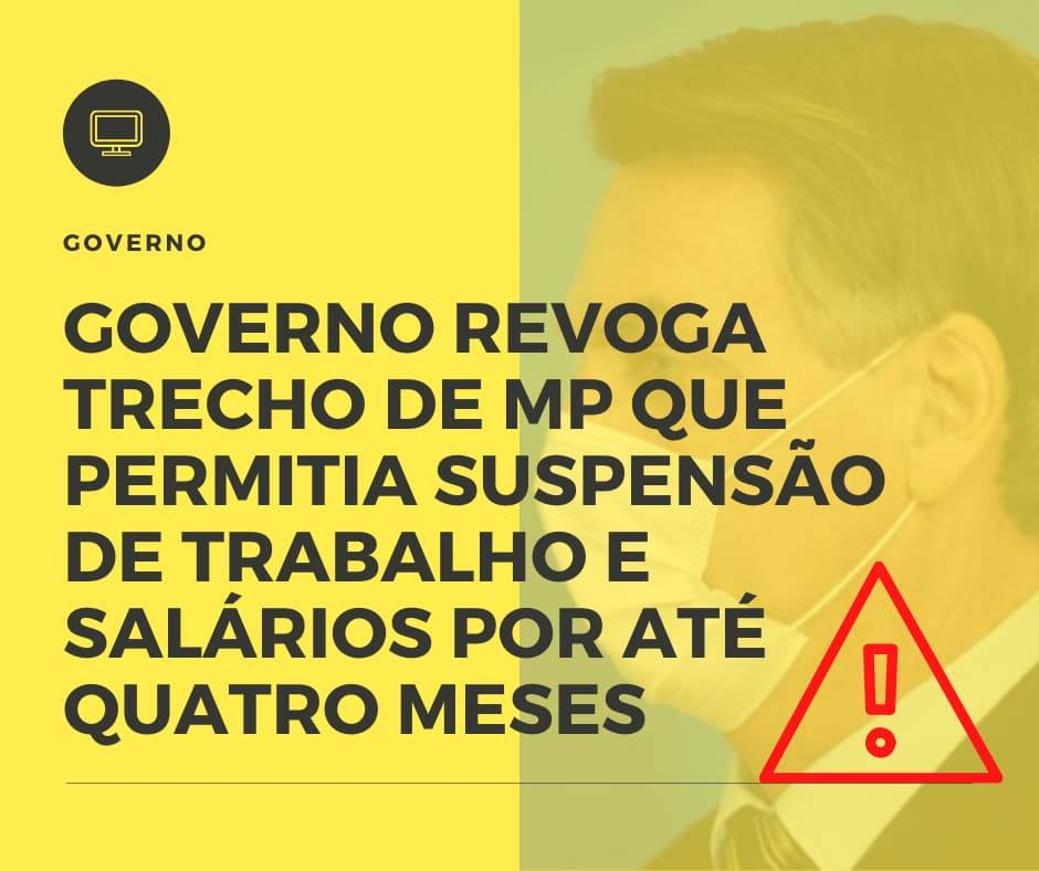 Governo Revoga Trecho De Mp Notícias E Artigos Contábeis No Rio De Janeiro | Jj Lima Soluções Contabéis - JJ Lima Serviços Contábeis